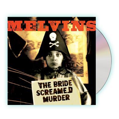 Melvins The Bride Screamed Murder CD Album CD
