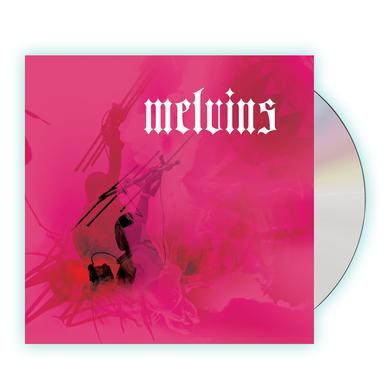 Melvins Chicken Switch CD Album CD
