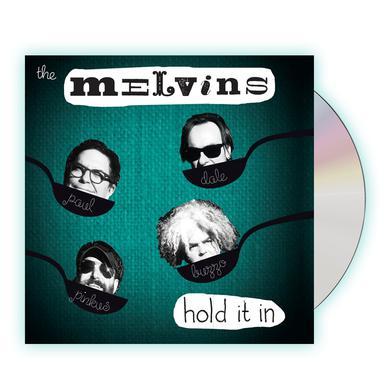 Melvins Hold It In CD Album CD