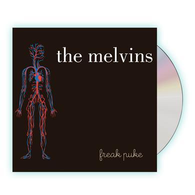Melvins Freak Puke CD Album CD