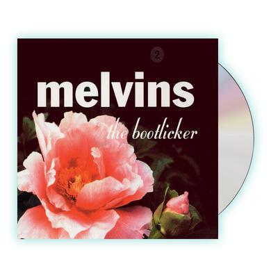 Melvins The Bootlicker CD Album CD