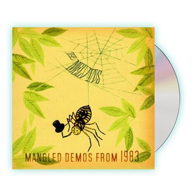 Melvins Mangled Demos From 1983 CD Album CD