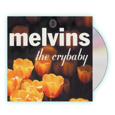 Melvins Crybaby CD Album CD
