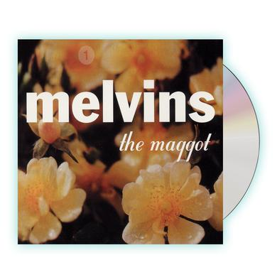 Melvins The Maggot CD Album CD