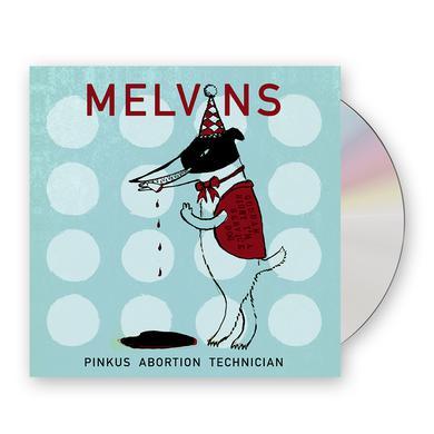 Melvins Pinkus Abortion Technician CD Album CD