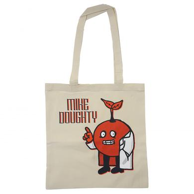 Mike Doughty Dr. Naranja Tote Bag Signed