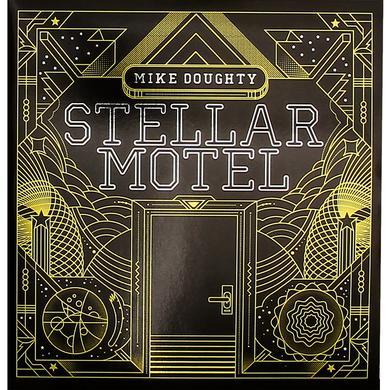 Mike Doughty Stellar Motel Double Vinyl Double LP