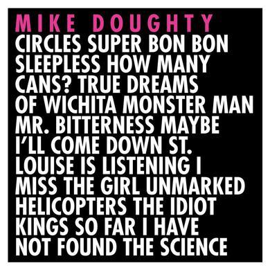 Mike Doughty Circles Super Bon Bon CD CD