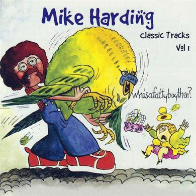 Mike Harding Classic Tracks Vol 1 CD