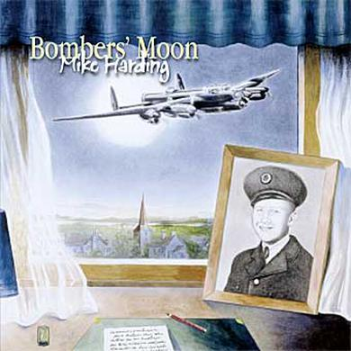 Mike Harding Bomber's Moon CD