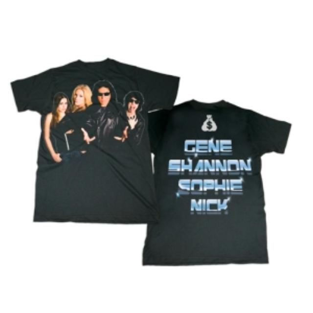 Ace Frehley merch