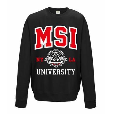Mindless Self Indulgence University Sweatshirt