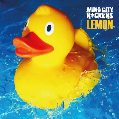 Ming City Rockers Lemon LP LP (Vinyl)