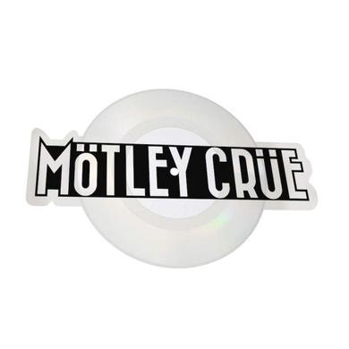 Motley Crue My Heart & Home Sweet Home 7 Inch
