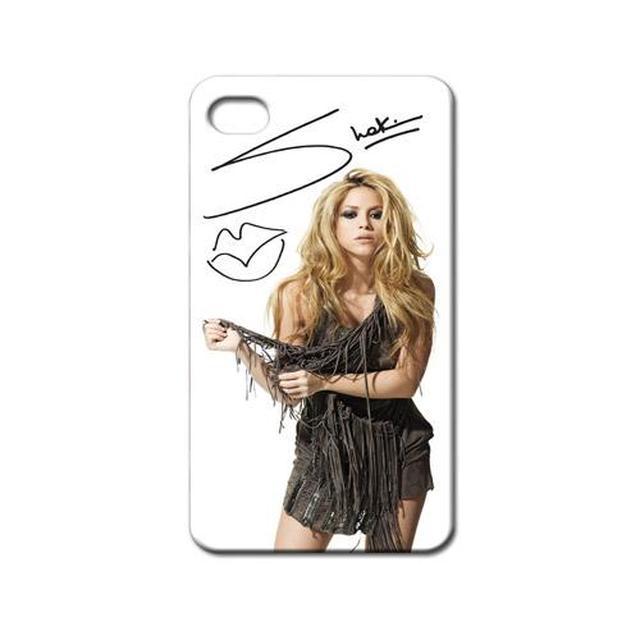 Shakira Loba iPhone 4 Case