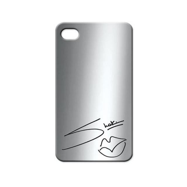 Shakira Signature iPhone 4 Case