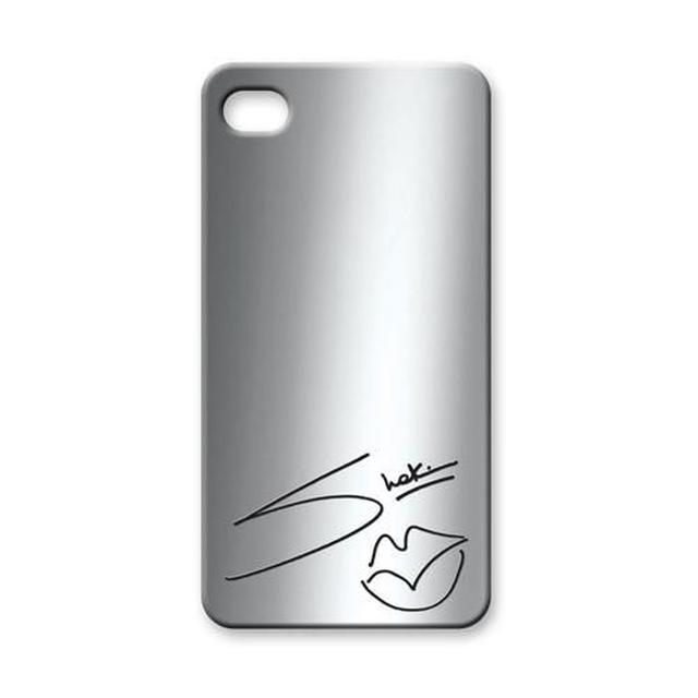 Shakira Signature iPhone 5 Case