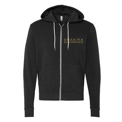 Pre-Order Shakira El Dorado Unisex Zip Hoody