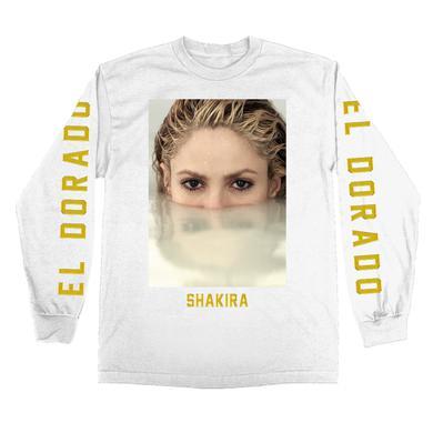 Shakira El Dorado Long Sleeve Tee