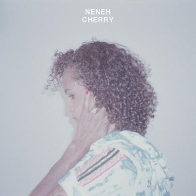 Neneh Cherry Blank Project CD
