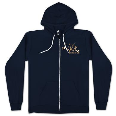 Mika Origin of Love Hoodie