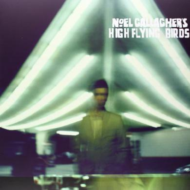 Noel Gallagher's High Flying Birds (180g Heavyweight Vinyl) Heavyweight LP