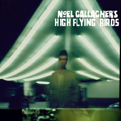 Noel Gallagher's High Flying Birds CD CD