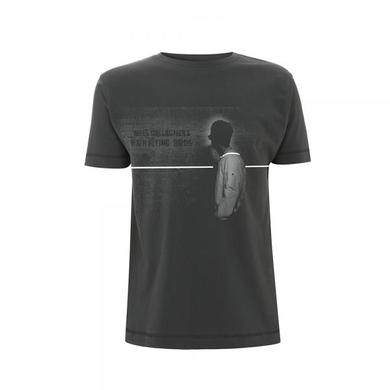Noel Gallagher's High Flying Birds White Strobe T-Shirt