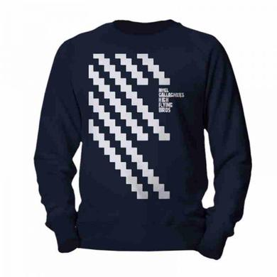 Noel Gallagher's High Flying Birds 2016 Navy Sweatshirt