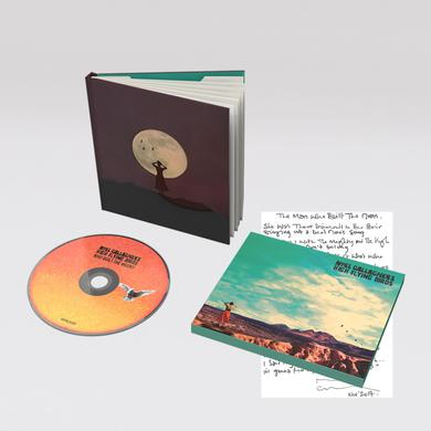 Noel Gallagher's High Flying Birds Who Built The Moon? Deluxe CD Deluxe CD