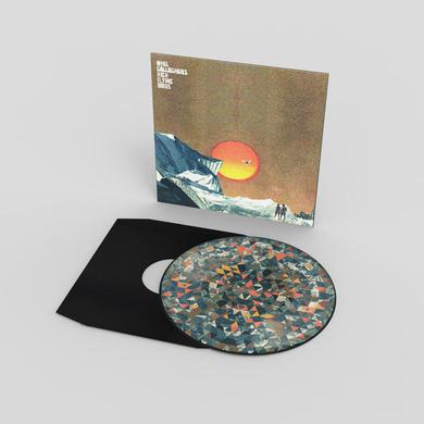 Noel Gallagher's High Flying Birds She Taught Me How To Fly 12-Inch Picture Disc Vinyl (Exclusive, Ltd Edition) 12 Inch