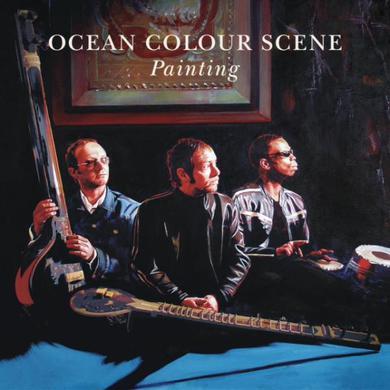 Ocean Colour Scene Painting (W/ Exclusive Lyric Sheet) CD