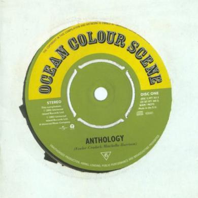 Ocean Colour Scene Anthology [2CD] CD