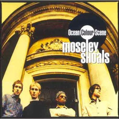 Ocean Colour Scene Moseley Shoals CD