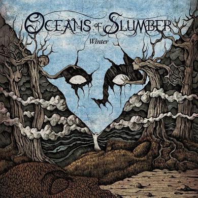 OCEANS OF SLUMBER Winter (Gatefold) W/ Exclusive Post Card Double LP (Vinyl)