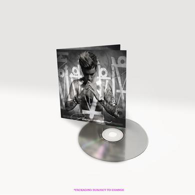 Justin Bieber Purpose Standard CD