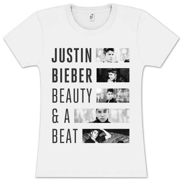 Justin Bieber Single Ladies T-Shirt