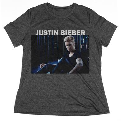 Justin Bieber Juniors T-shirt | Boyfriend Photo Profile