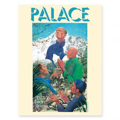 Palace A3 Art Print