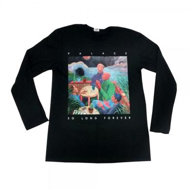 PALACE So Long Forever Long Sleeve T-Shirt