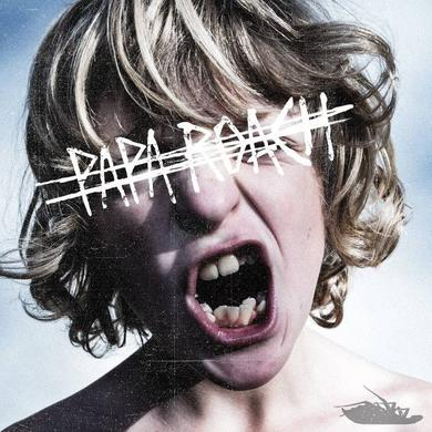 Papa Roach Crooked Teeth (White 180g Vinyl) Heavyweight LP