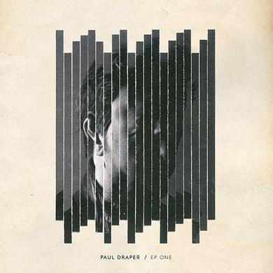 Paul Draper EP ONE (CD Digipak) CD (Vinyl)