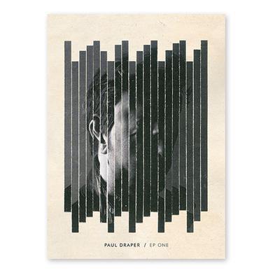 Paul Draper A3 Art Print (Signed, Limited Edition)