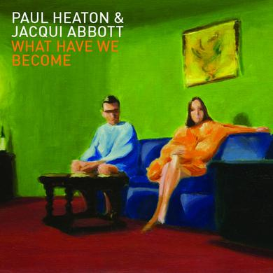 Paul Heaton What Have We Become (Deluxe) CD