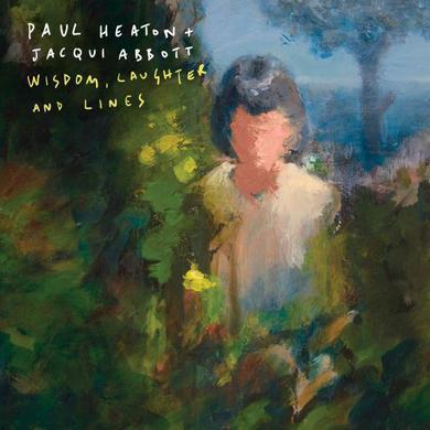 Paul Heaton Wisdom, Laughter And Lines (Vinyl) LP