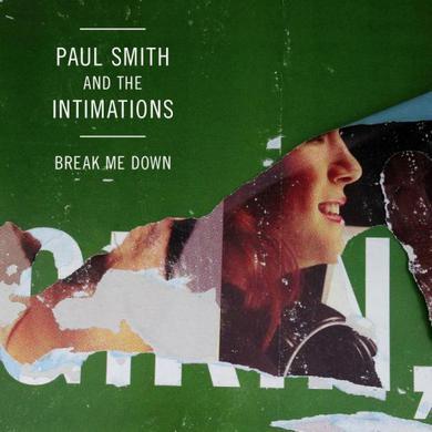 Paul Smith Break Me Down (Exclusive 10 Inch Single) 10 Inch
