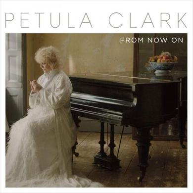 Petula Clark From Now On (Signed) CD