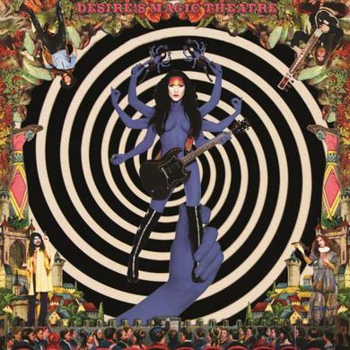 Purson Desire's Magic Theatre CD