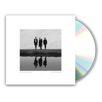 Pvris All We Know Of Heaven, All We Need Of Hell CD Album CD