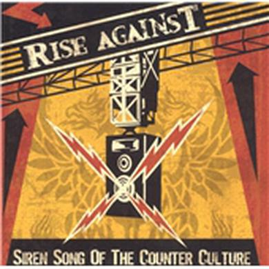 Rise Against Siren Song of the Counter-Culture CD